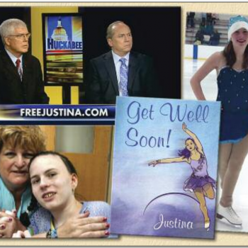 The Fight to Free Justina Pelletier